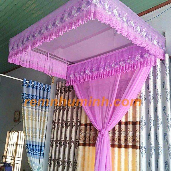 Mùng khung inox tại Đà Nẵng