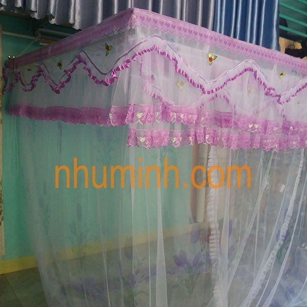 Mùng Khung Inox giá rẻ tại Đà Nẵng