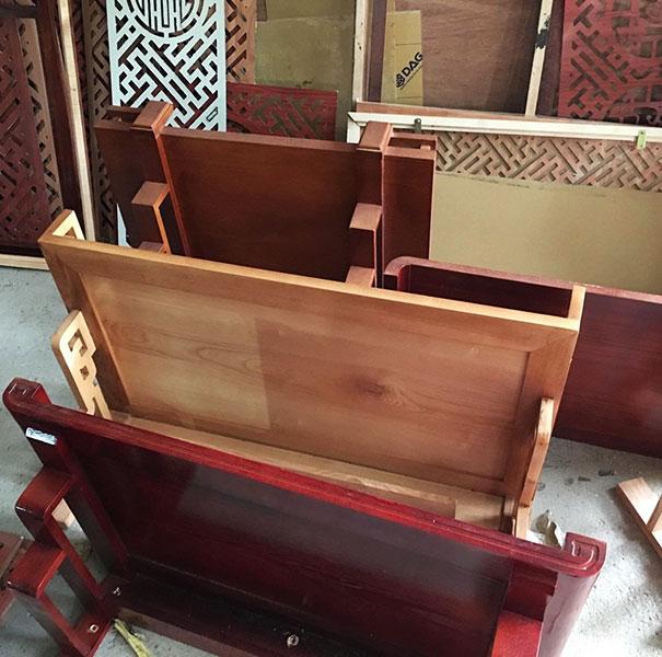 Bàn thờ giá rẻ tại Đà Nẵng