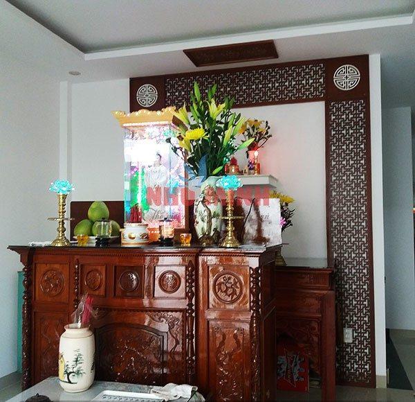 Cung cấp bàn thờ treo tường tại Đà Nẵng